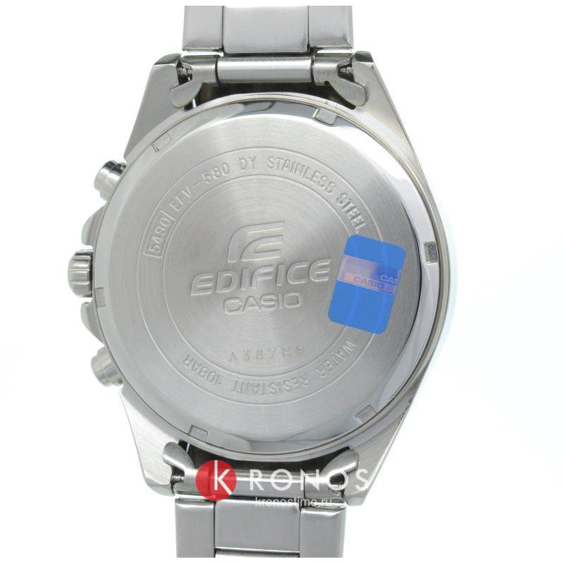 Фотография часов Casio Edifice EFV-580D-1AVUEF_19