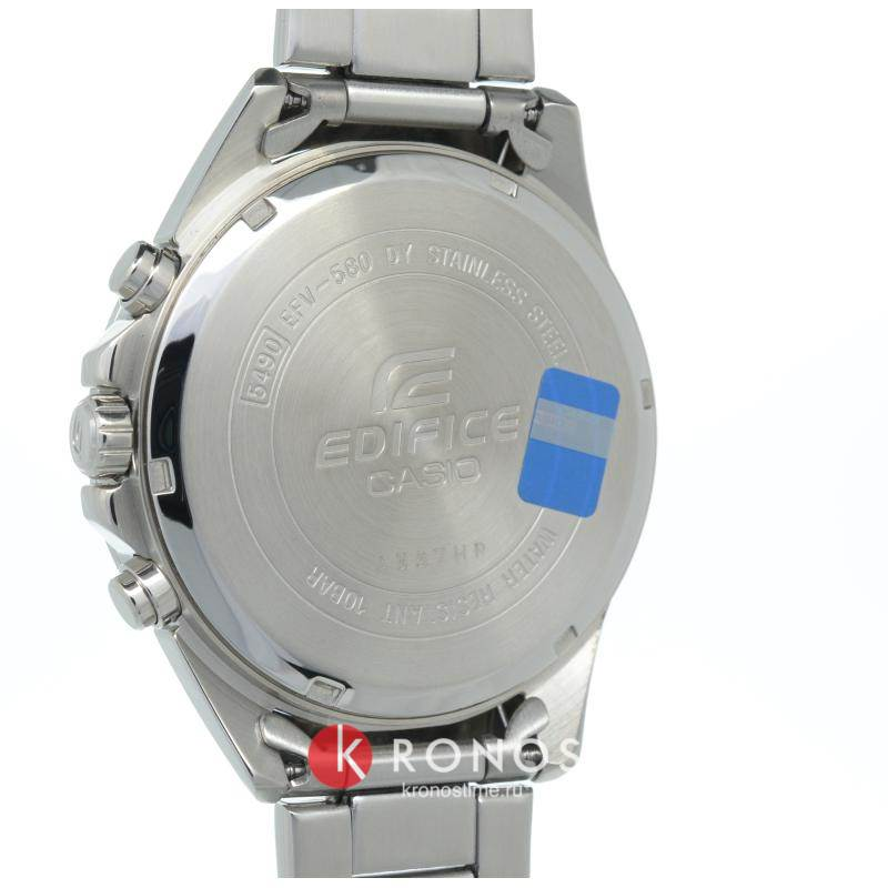 Фотография часов Casio Edifice EFV-580D-1AVUEF_15